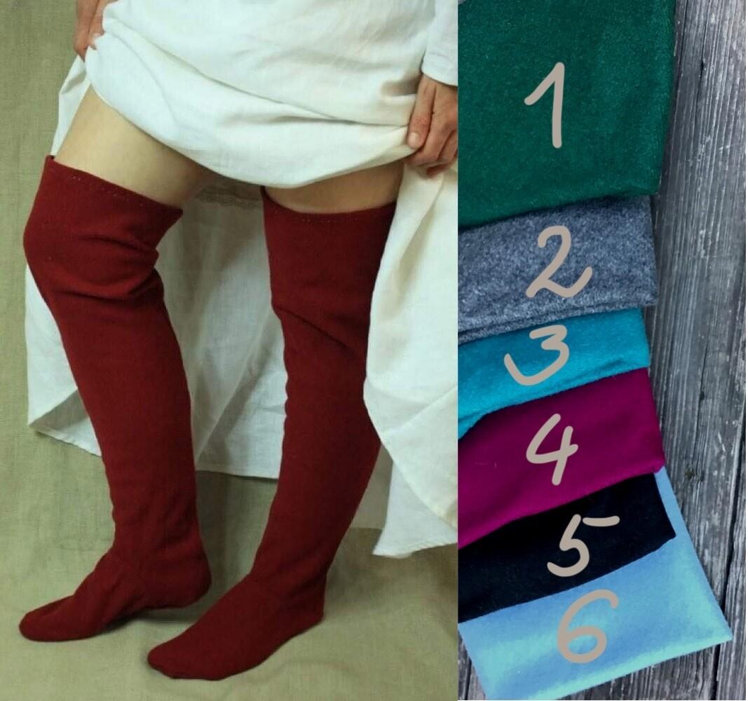 Socken Schuhgröße 39-42 (mittel)