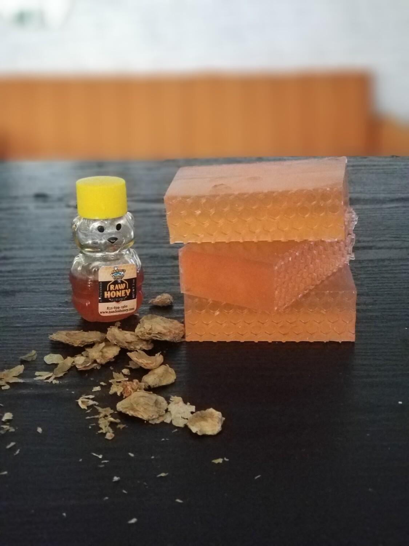 Hops & Honey Soap