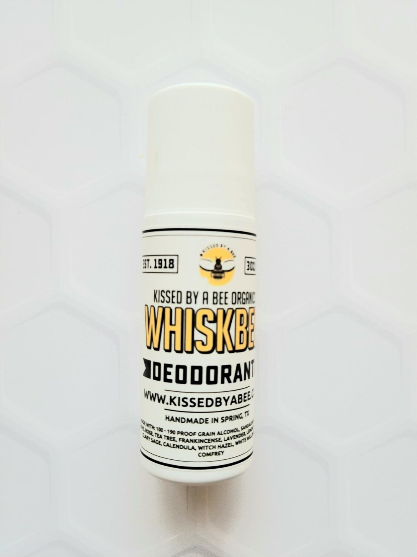 Deodorant (A natural armpit tincture)