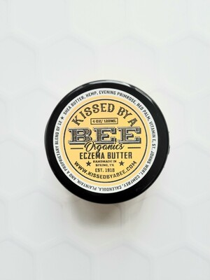 Eczema Cream (6 oz)