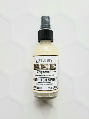 Anti- Itch Spray (2 oz)