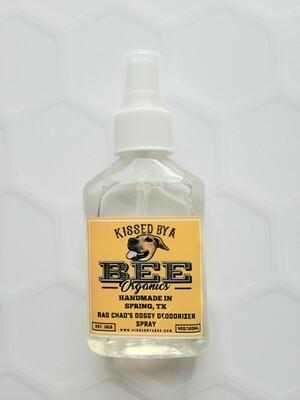Rad Chad's Doggy Deodorizer Spray (4oz)