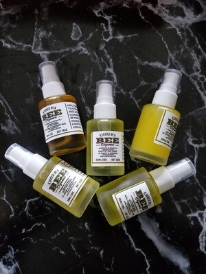 Handsome Face Oil for Dudes (1 oz)