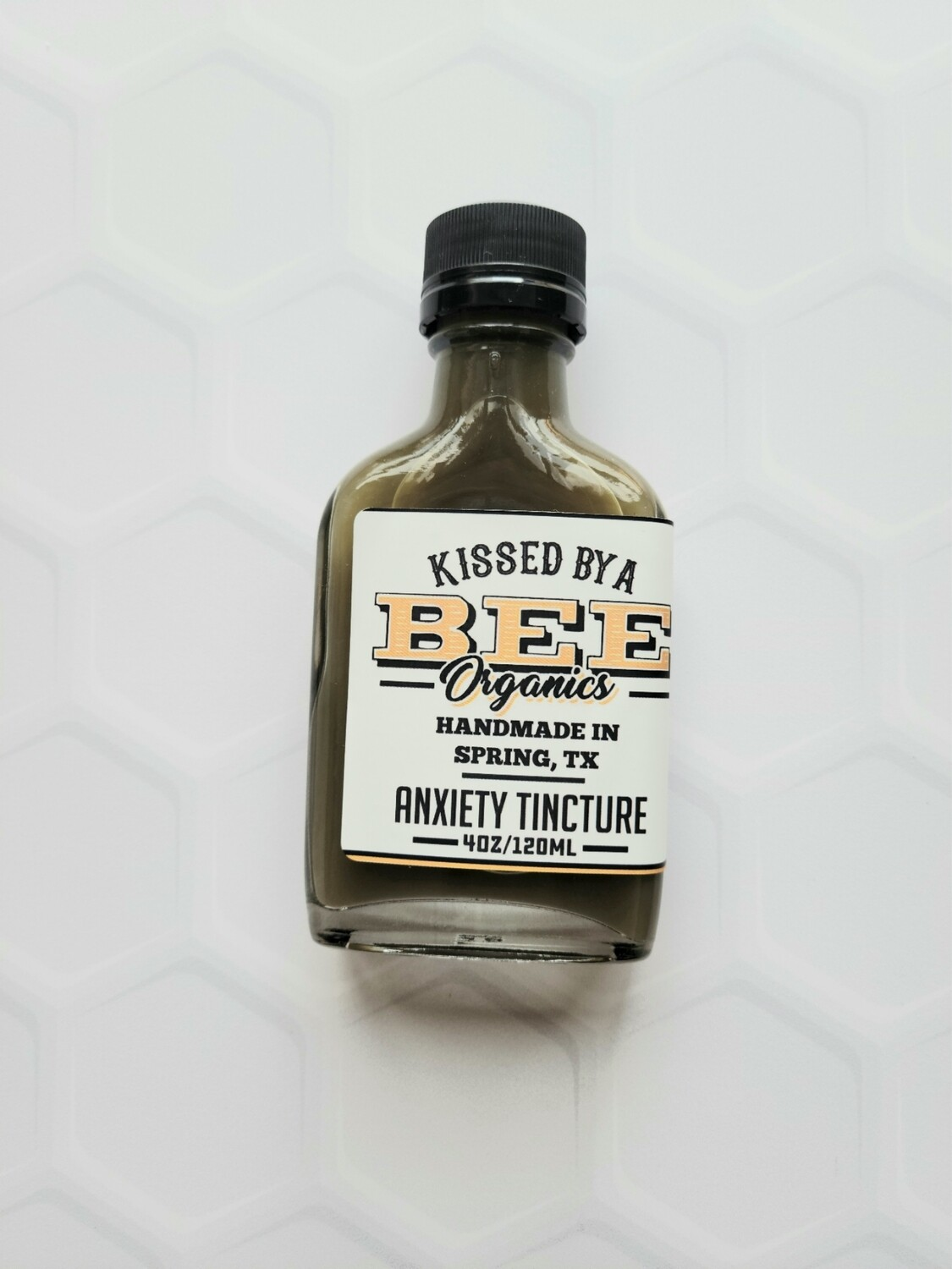 ANXIETY TINCTURE (4 oz)