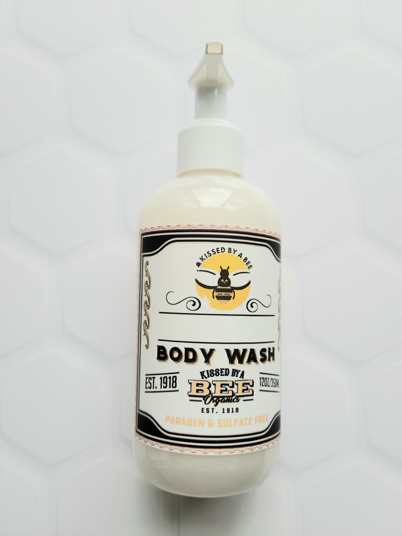 KBAB Body Wash