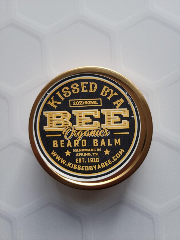 Beard Balm ( 4 oz)