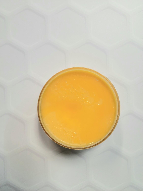 Coconut Oil Body Balm (8 oz)