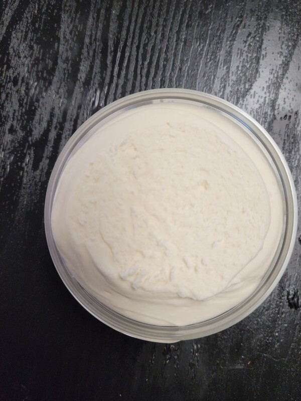 Whipped Body Butter - 16oz