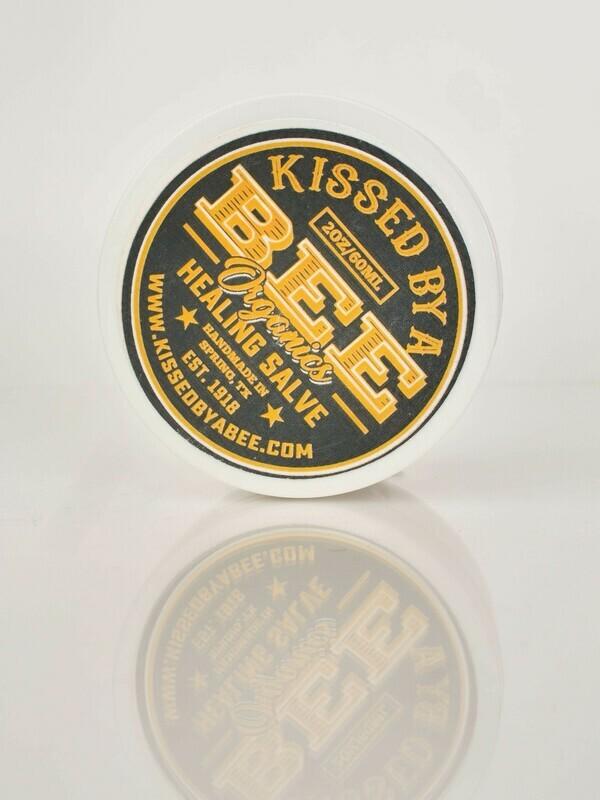 KBAB Healing Salve (2 oz)