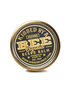Beard Balm ( 2 oz)