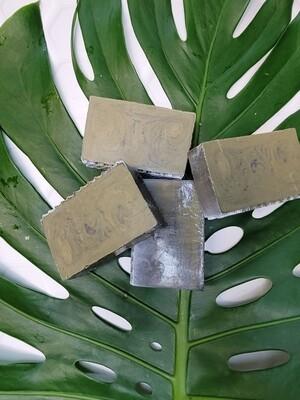 Eucalyptus & The Bee Charcoal Soap