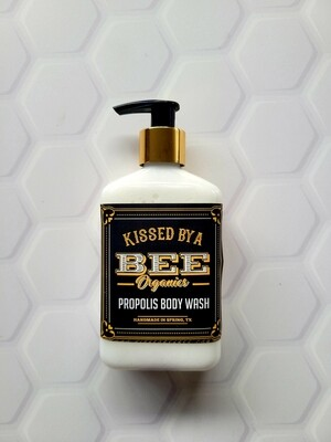 Propolis Body Wash