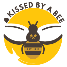 Kissed By A Bee Organics