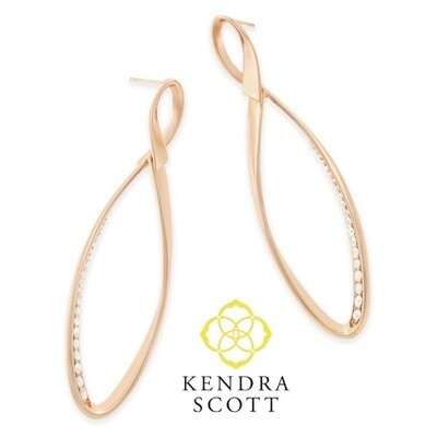 KENDRA SCOTT - RAQUEL EARRINGS