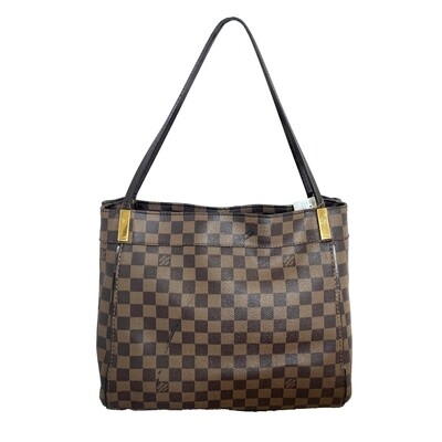LOUIS VUITTON MARYLEBONE GM DAMIER EBENE