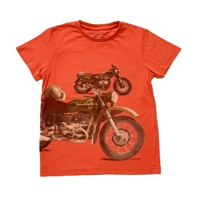 MAYORAL - MOTORCYCLE TEE