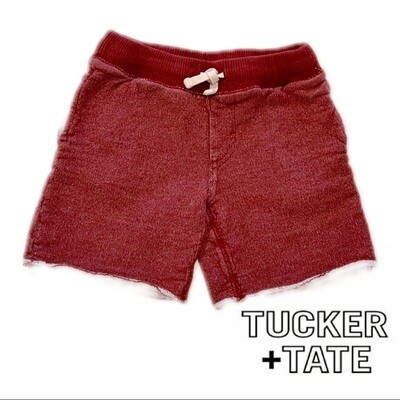 TUCKER & TATE - RED SWEATS