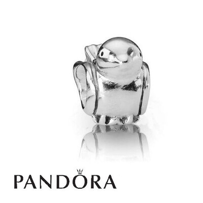 PANDORA - HAPPY LITTLE BIRD CHARM