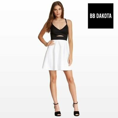 BB DAKOTA - VICKY DRESS