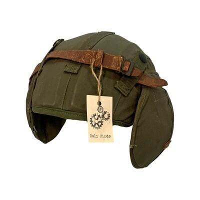 M4A2 WW2 Flak Helmet