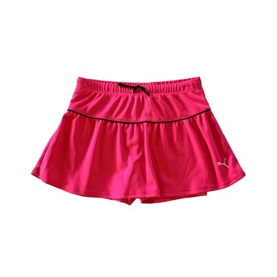 Puma- Pink Athletic Skort