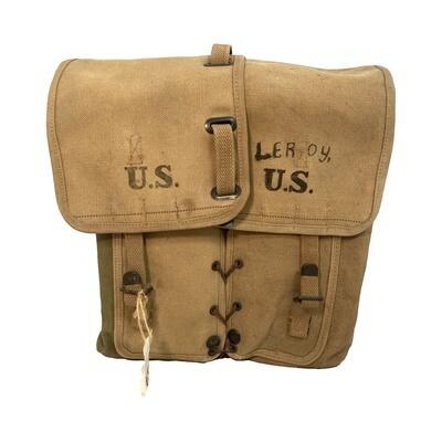 WWI US Medic Backpack