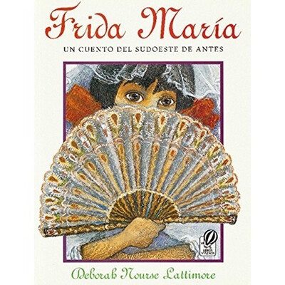 BOOK: FRIDA MARIA