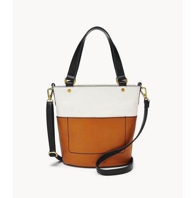 Fossil - Amelia Small Bucket Bag