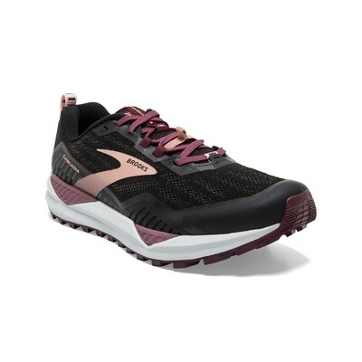 Brooks Women's Cascadia 15 Trail Running Shoes