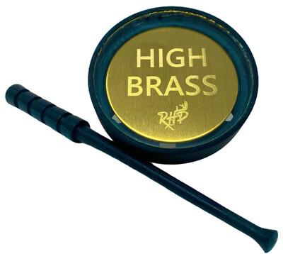 """The """"High Brass"""""""