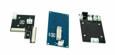 Evnovo x1 Original OEM Replacement PCB V.4 (Whole Set, 3 pieces)