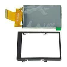 Evnovo X1 3d printer Touch screen