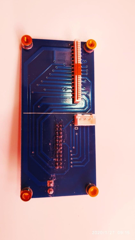 Z AXIS PCB . X1 3d printer