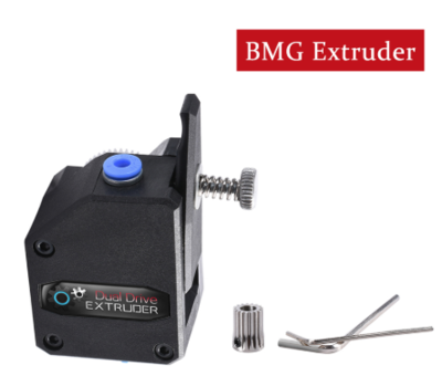 BMG style Extruder. complete. 1.75mm. Instock