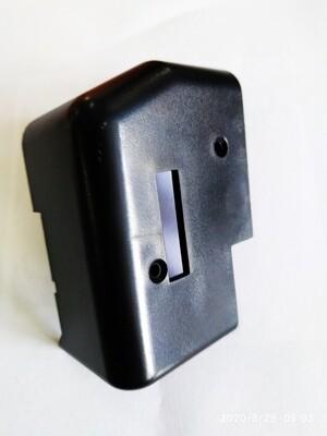 Extruder side cover (black)