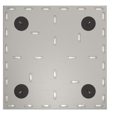 PRE-ORDER Deposit. X1 310*310 Aluminum Bed (Fulament Magnetic)
