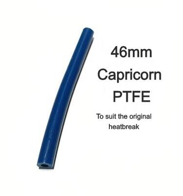 Capricorn PTFE tube 46mm length & 1m kit
