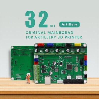 Artillery Hornet. Ruby 32b Mainboard.
