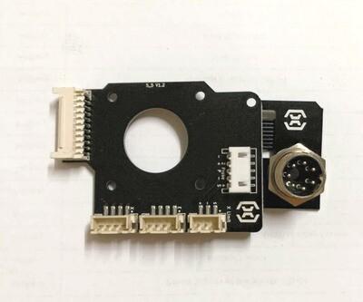 Hornet Extruder PCB