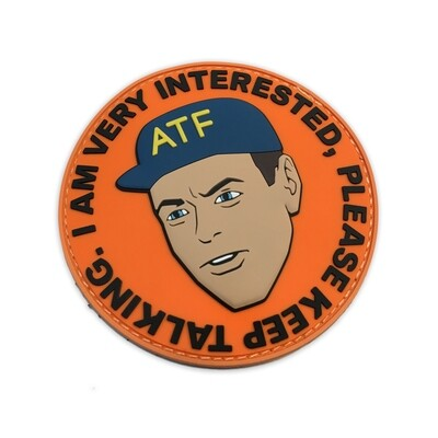ATF PATCH