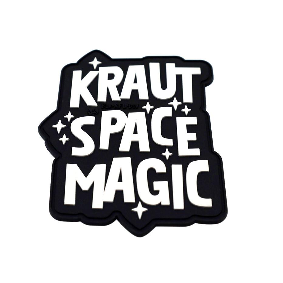 KRAUT SPACE MAGIC PATCH