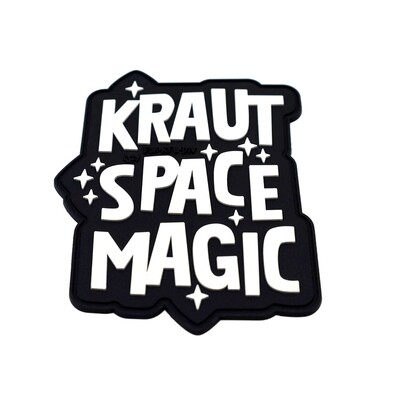 KRAUT SPACE MAGIC PATCH