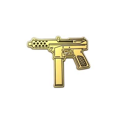 TEC-9 PIN