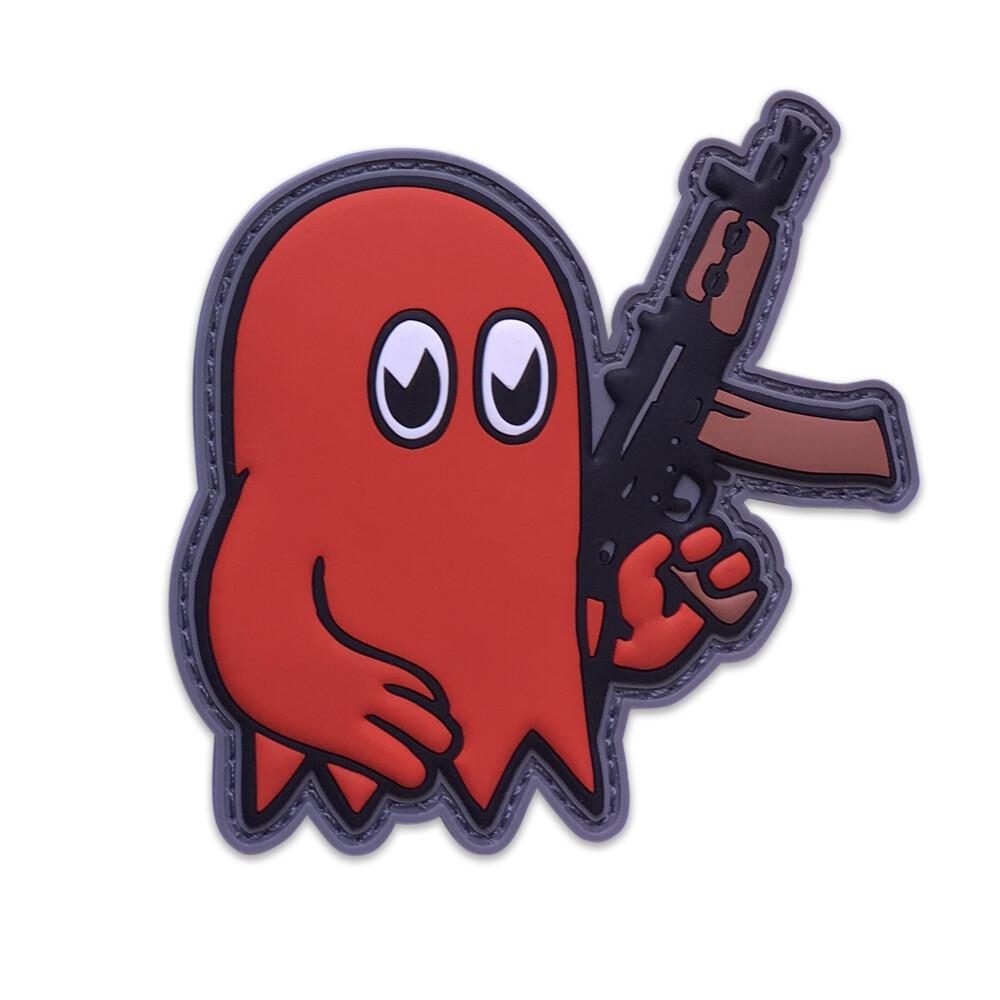 GHOST GUN PATCH