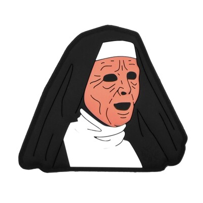 NUN PATCH