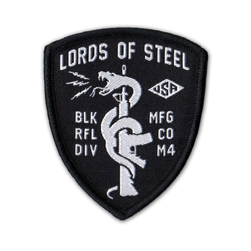 LORDS PATCH