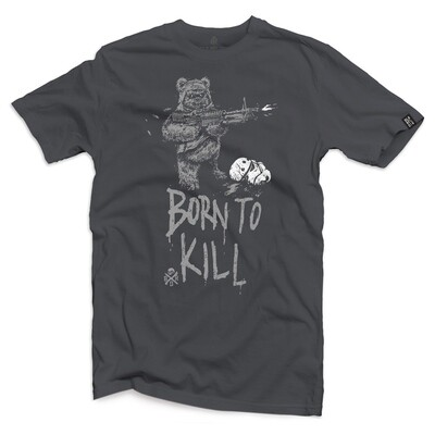BORN TO KILL T-SHIRT