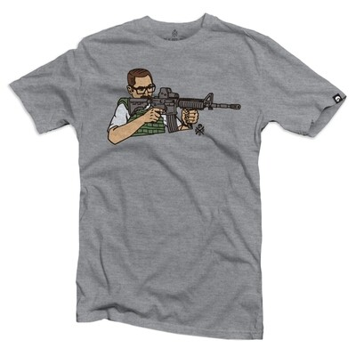 UNCLE STEVE T-SHIRT