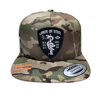LORDS CAP