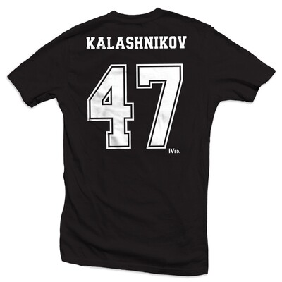 DGS KALASH T-SHIRT